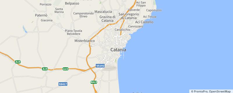 I Migliori Professionisti A Catania