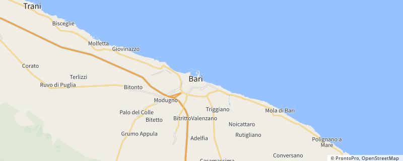 I Migliori Professionisti In Provincia Di Bari