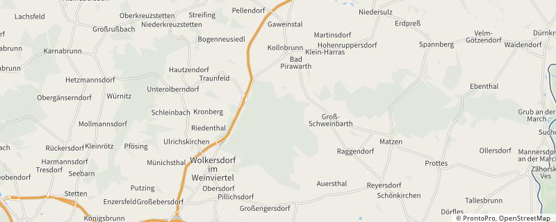 Fahrschule Wolkersdorf Ing. Alexandra Weitgasser, 2120