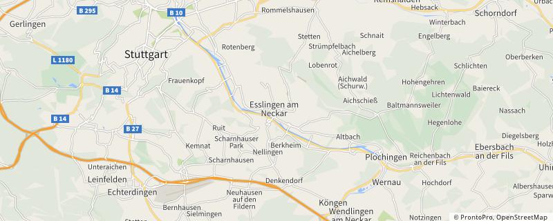 Die Besten Anbieter In Esslingen Am Neckar