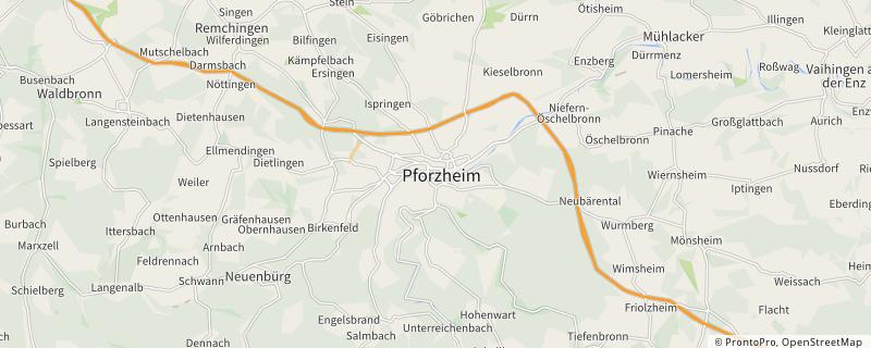 Die Besten Anbieter In Pforzheim