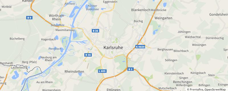 Die Besten Anbieter In Karlsruhe