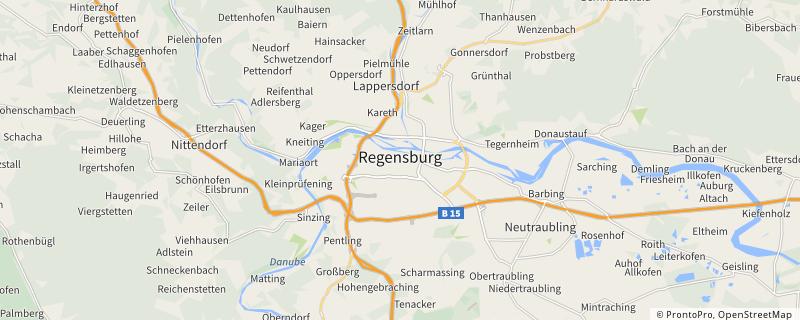 Die Besten Anbieter In Regensburg
