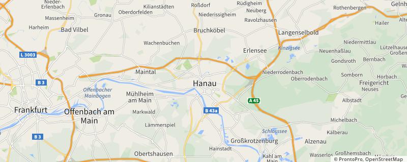 Die Besten Anbieter In Hanau