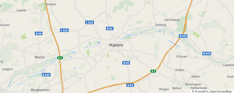 Die Besten Anbieter In Hamm