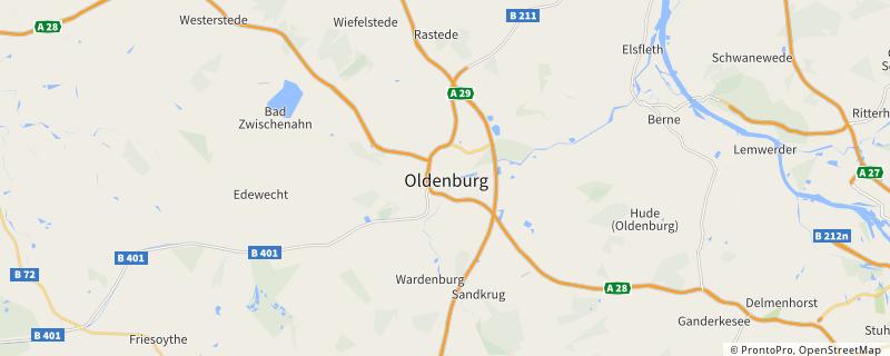 Die Besten Anbieter In Der Provinz Von Oldenburg