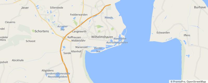 Die Besten Anbieter In Wilhelmshaven